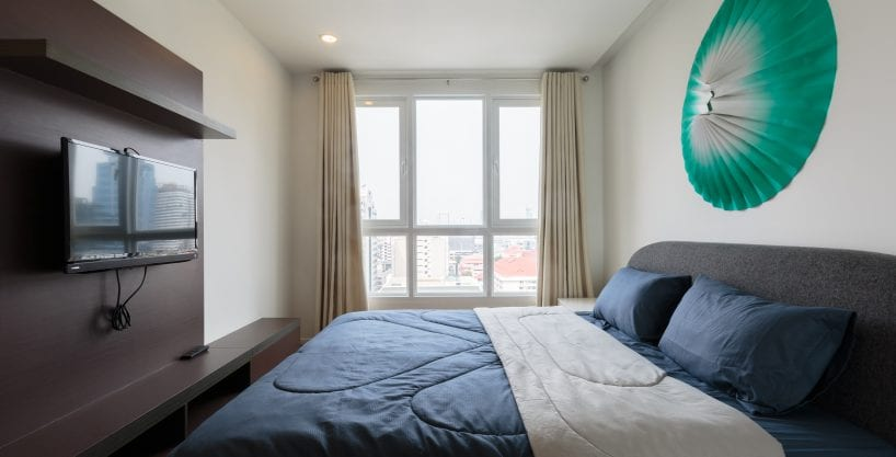 FOR SALE | 15 Sukhumvit Residences | 80Sqm | 2 Bedroom