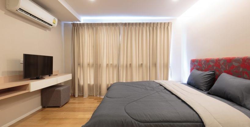 Studio @ 15 Sukhumvit Residences