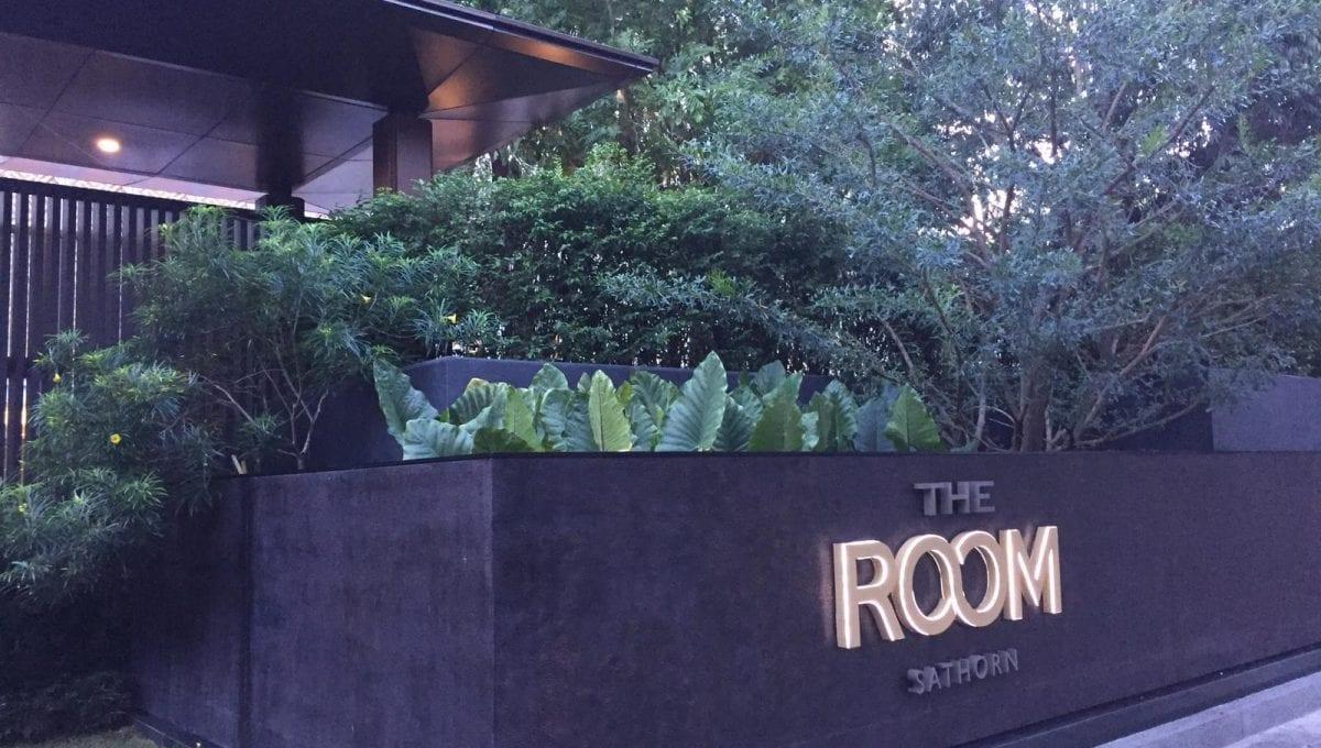 The Room Sathorn 1