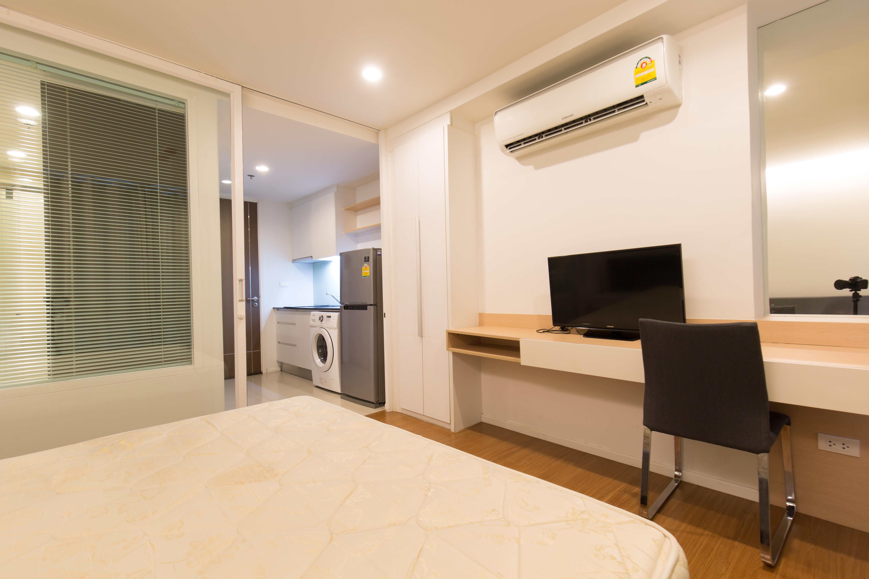 24sqm Studio @ 15 Sukhumvit Residences