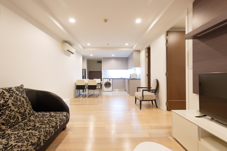 1Bedroom @ 15 Sukhumvit Residences (60sqm)