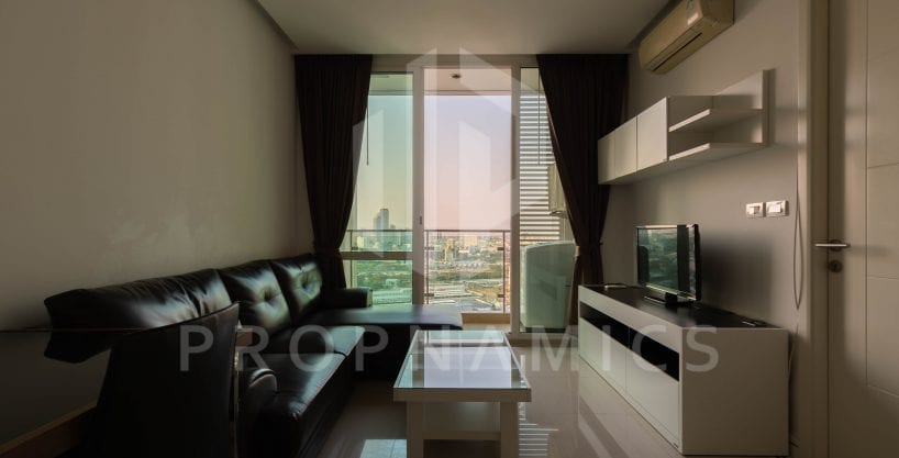 FOR SALE | 1 BEDROOM | TC-GREEN | 40SQM
