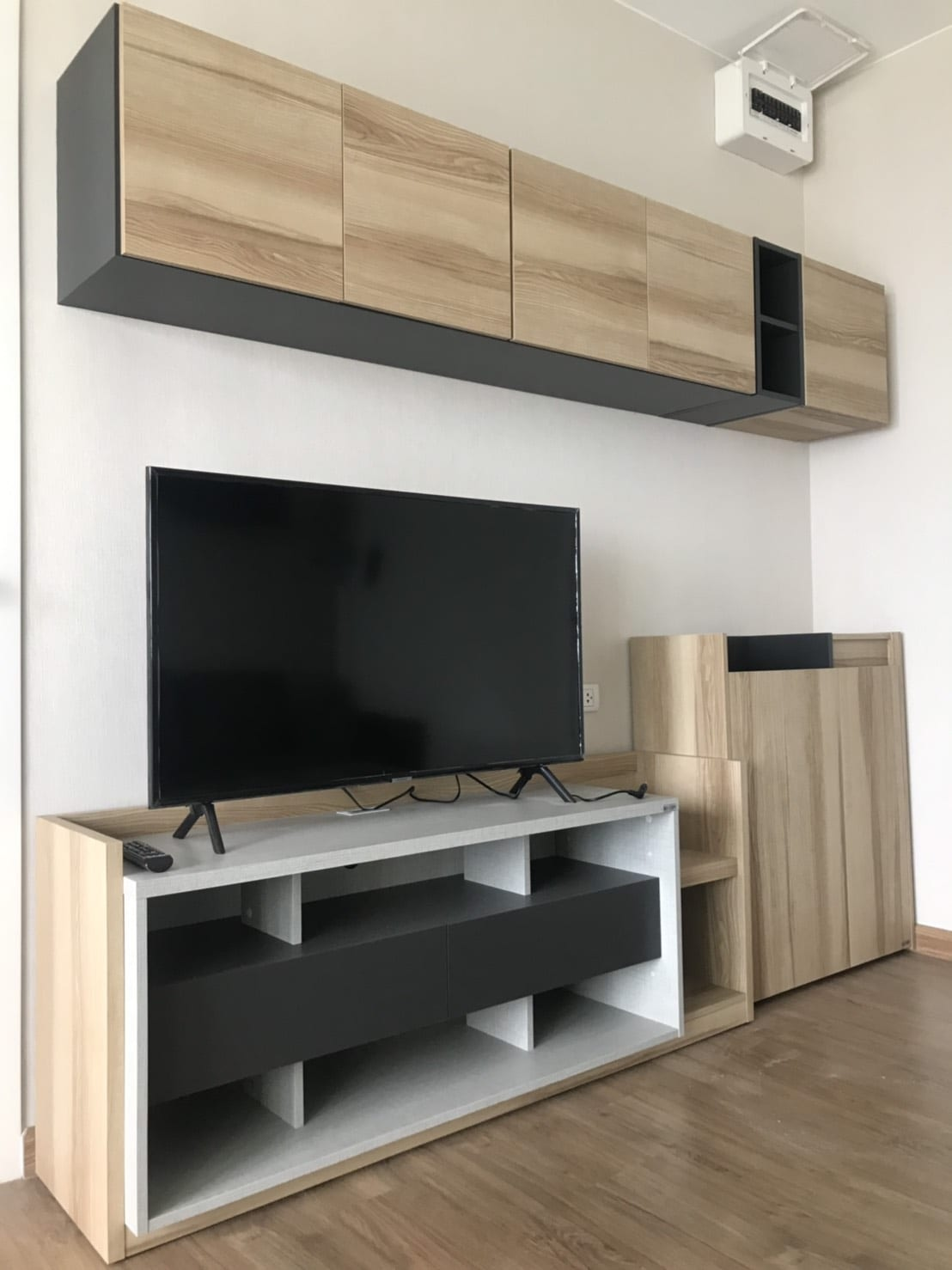 FOR RENT | 1 BEDROOM | THE TREE RIO BANG AOR | 27SQM