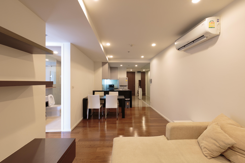 For Rent | 2 Bedroom | 80sqm | Fully Furnished | High Floor | 15 Sukhumvit Residences