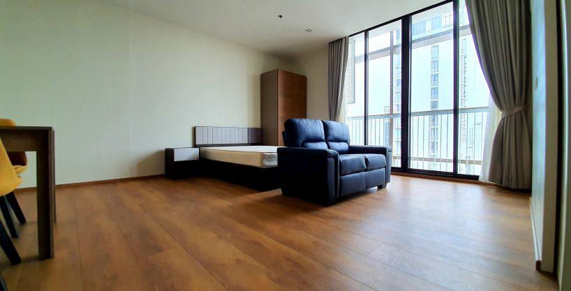 FOR SALE: 1 BEDROOM | 31SQM | FULL FURNISH | HIGH FLOOR